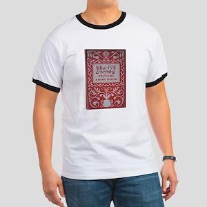 To Serve Man T-Shirt