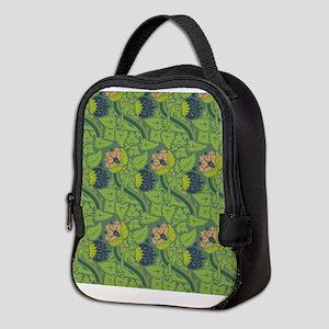 Decorative - Pattern - Art Neoprene Lunch Bag