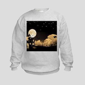Decorative - Halloween - Art Sweatshirt