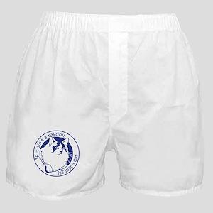 Ragdoll Boxer Shorts