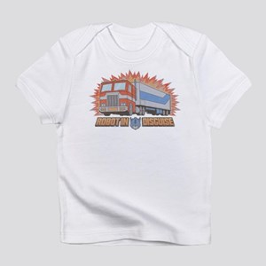 Robot In Disguise Infant T-Shirt