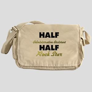 Half Administrative Assistant Half Rock Star Messe