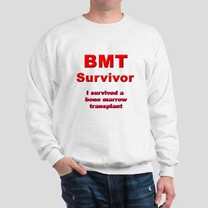 BMT Survivor Sweatshirt
