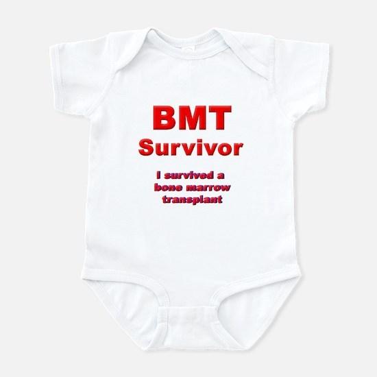BMT Survivor Infant Bodysuit