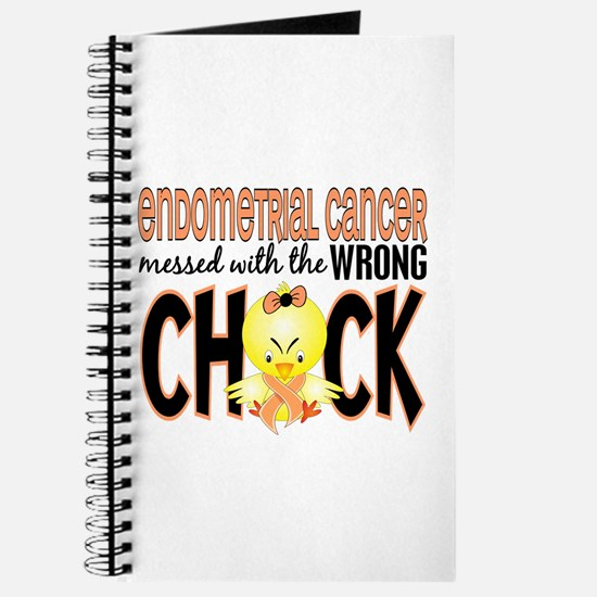 Endometrial Cancer Messed With Wrong Chick Journal
