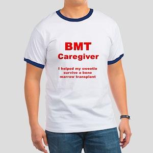 BMT Caregiver Ringer T
