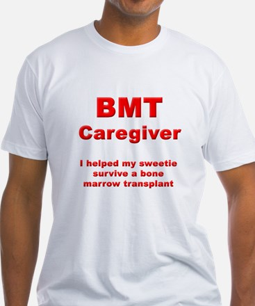BMT Caregiver Shirt