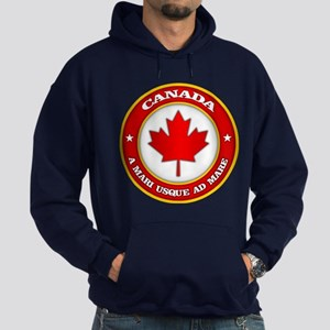 Canada Medallion Hoodie