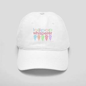 lollipop whisperer Cap
