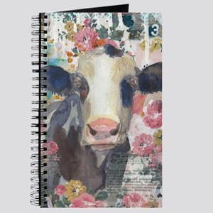 Rosie the Cow Journal