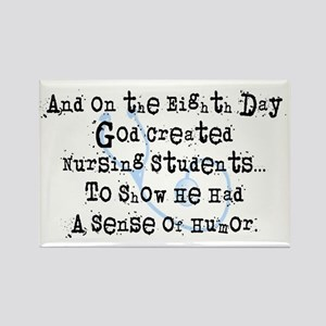 eighth day nursing students Magnets