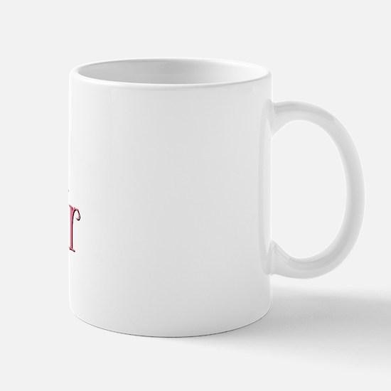 Cute Abtr Mug
