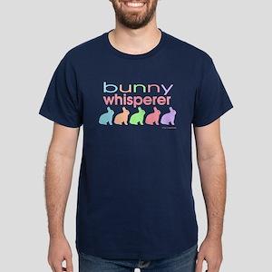 Bunny Whisperer Dark T-Shirt