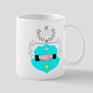 KOLBUSZOWA Mug