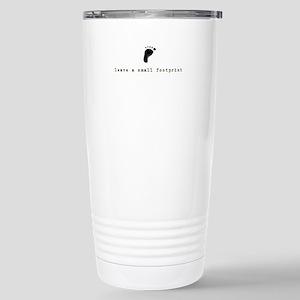 Small Footprint Mugs