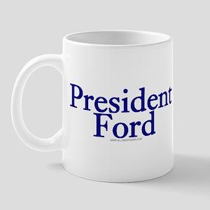 President Ford Mug