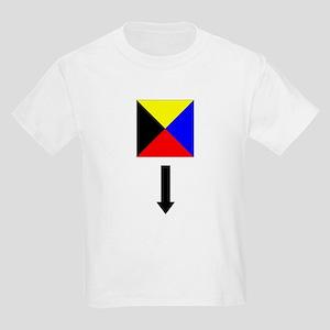 I Need A Tug Kids T-Shirt