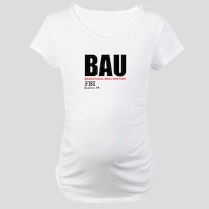 BAU Maternity T-Shirt