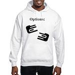 Options Hooded Sweatshirt