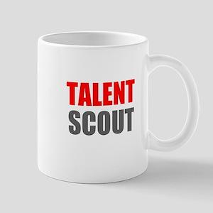 Talent Scout Mugs