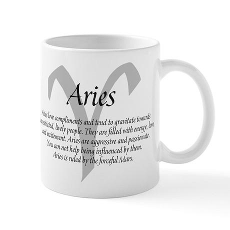 Aries Coffee Mug / Cup 11oz