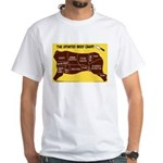 Beef chart cartoon T-Shirt