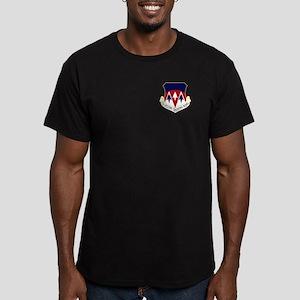 71st FTW Men's Fitted T-Shirt (dark)