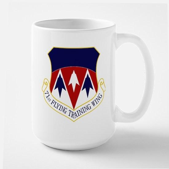 71st FTW Large Mug