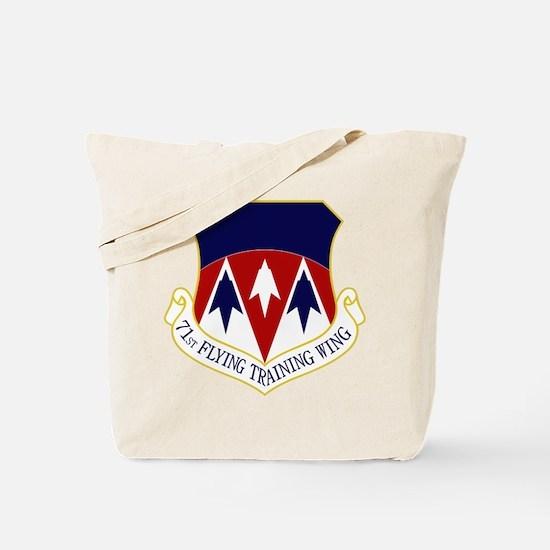 71st FTW Tote Bag