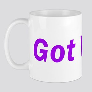 Got Vino? Mug