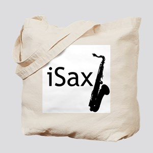iSax Tote Bag