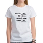 Birth Place Earth T-Shirt