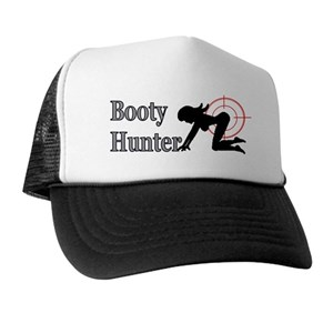 bc0d952a72f Squidbillies Trucker Hats - CafePress