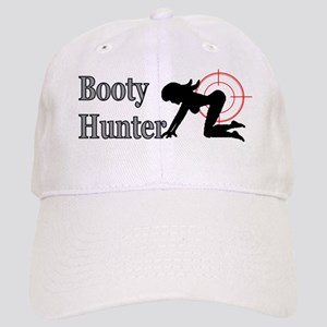 Booty Hunter Cap