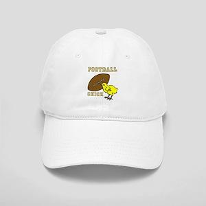 Football Chick Sports Fan Cap