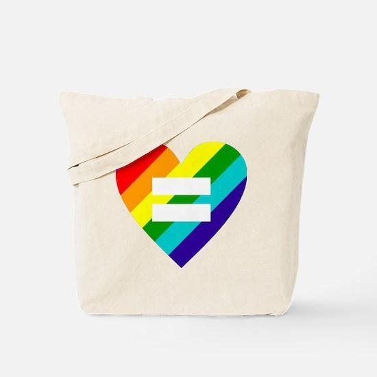 Cute Gay marriage Tote Bag