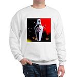 Templar Shield Sweatshirt