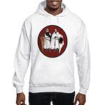 Crusaders Hooded Sweatshirt