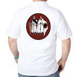 Crusaders Golf Shirt