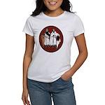Crusaders Women's T-Shirt