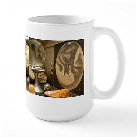 The Other World mug