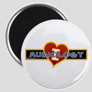 Audiology Magnet
