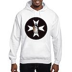 Knight Hospitaller Hooded Sweatshirt