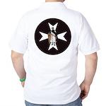 Knight Hospitaller Golf Shirt