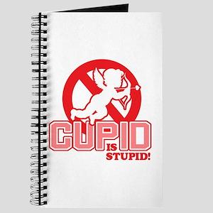 Cupid Is Stupid Journal