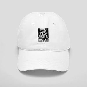 John F. Kennedy 35th Presiden Cap