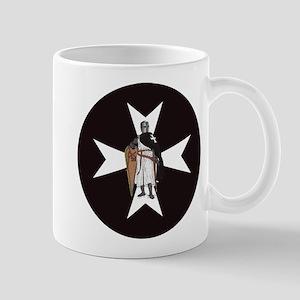 Knight Hospitaller Mug