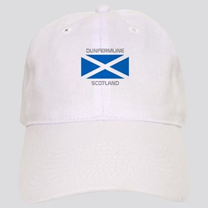 Dunfermline Scotland Cap