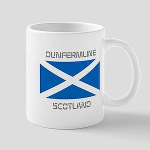 Dunfermline Scotland Mug