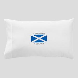 Dunfermline Scotland Pillow Case